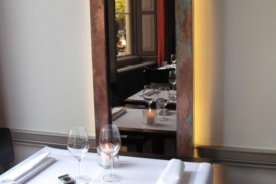 restaurant brass utrecht verlichting